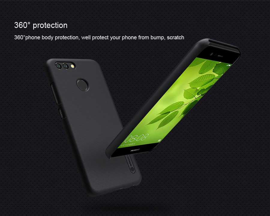 mobile-accessory-HUAWEI-Nova-2-Nillkin-Super-Frosted-Shield-3