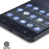 محافظ نمایش شیشه ای Nokia 6