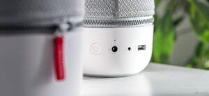 Libratone ZIPP mini Speaker