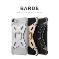 Apple iPhone 7 Barde metal case with ring Ⅱ