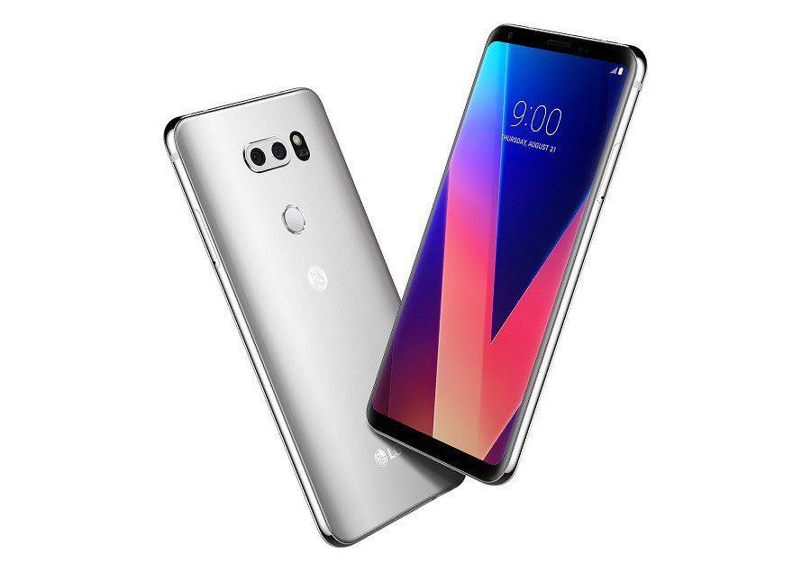 گوشی lg v30
