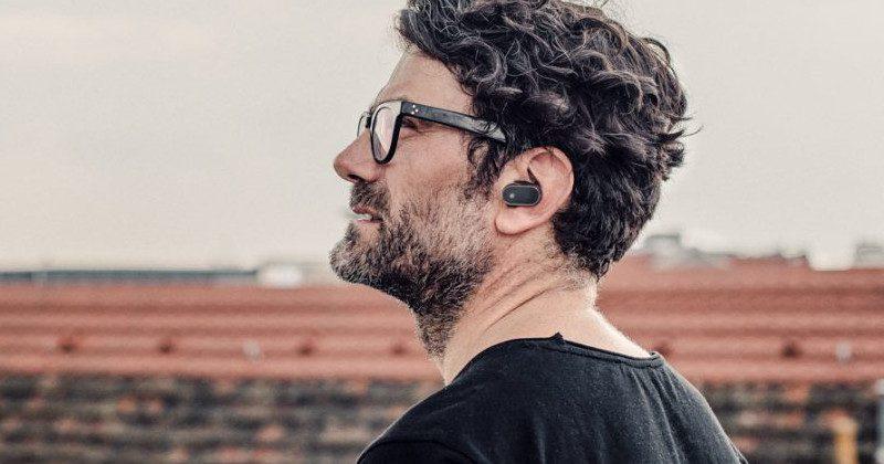 هدست بلوتوثی سونی Xperia Ear XEA10