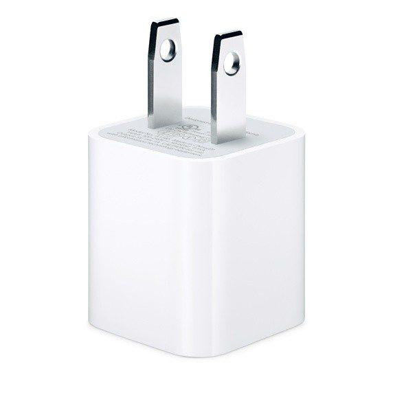 شارژر اپل 5 وات