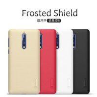 گارد نیلکین مدل Super Frosted Shield مخصوص Nokia 8