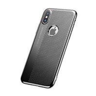 قاب بیسوس مدل BRIGHT CASE مخصوص گوشی آیفون X (آیفون 10)