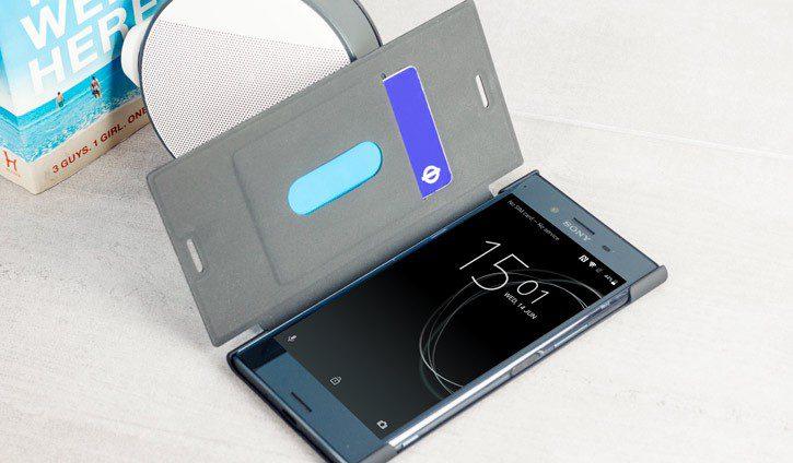 کیف Urban Slim Book Case اکسپریا XZ Premium