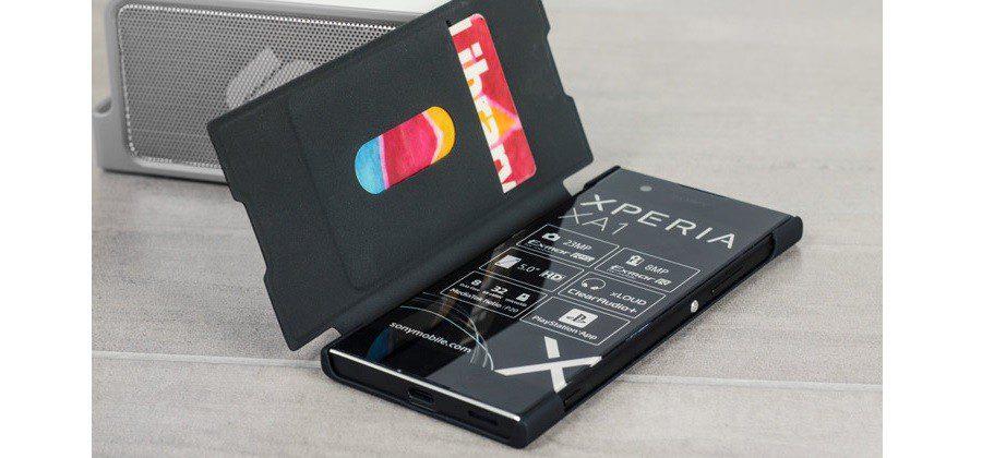 کیف Urban Slim Book Case اکسپریا XA1