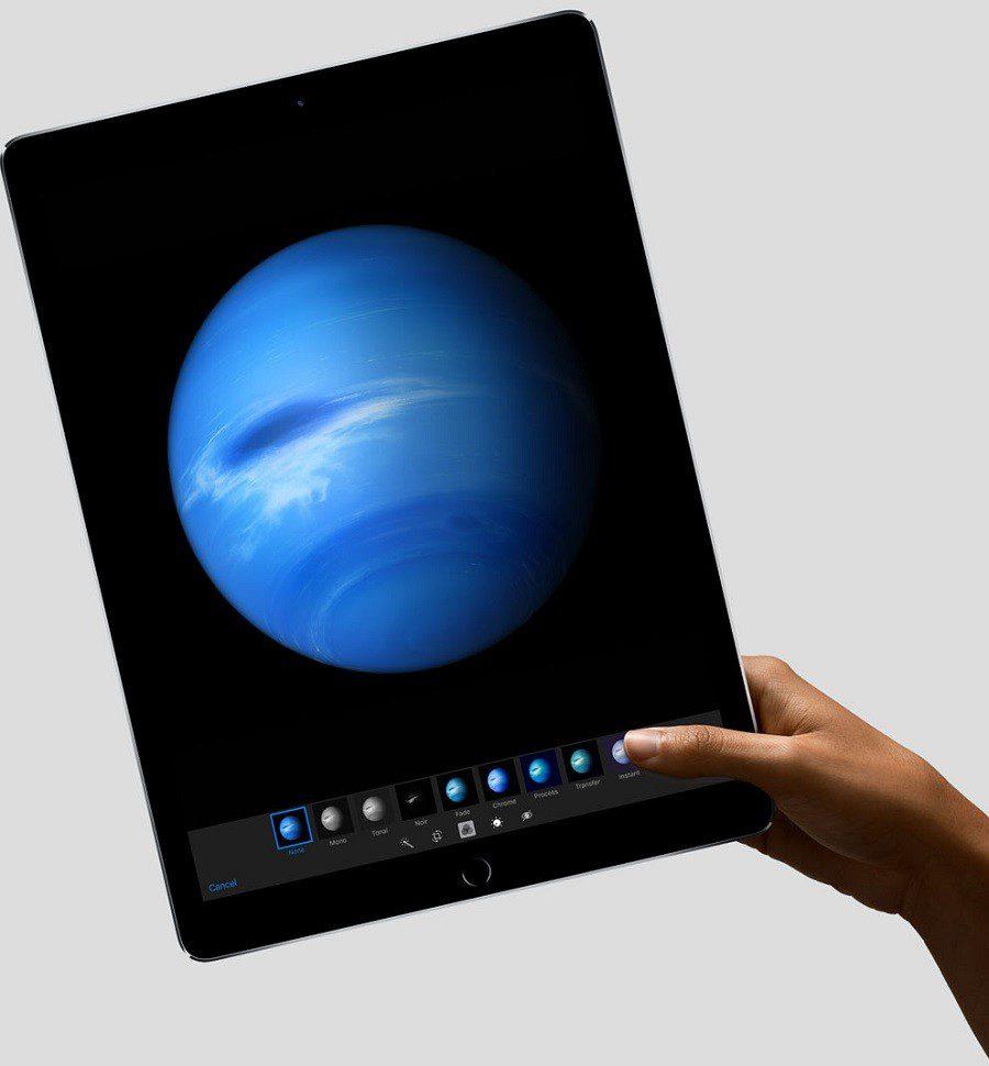 آیپد پرو 12.9 اینچی 256 گیگابایت 4G