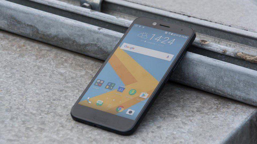 گوشی HTC Evo 10