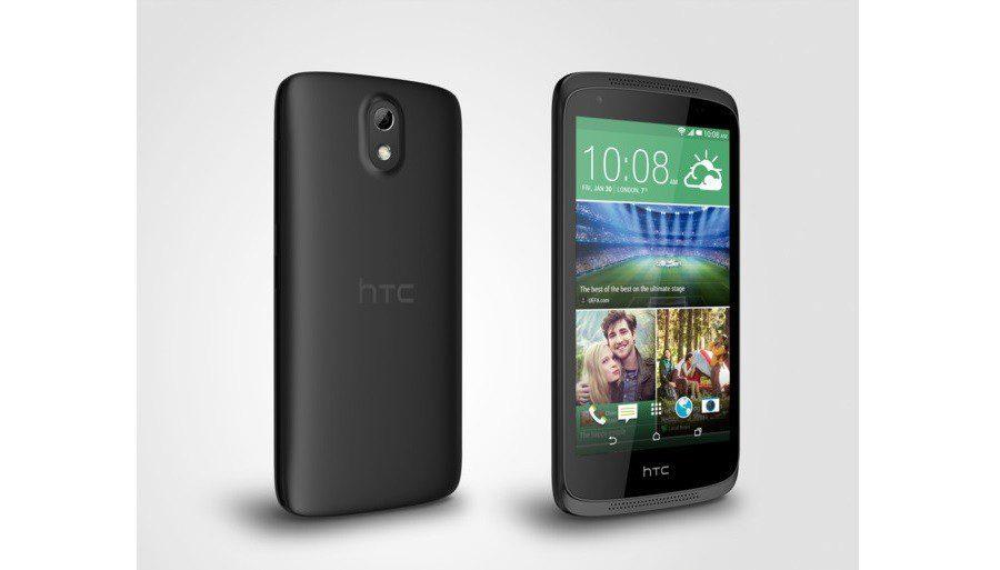 گوشی HTC Desire 526
