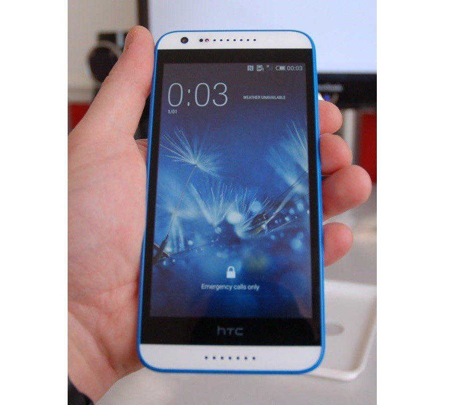 گوشی HTC Desire 620