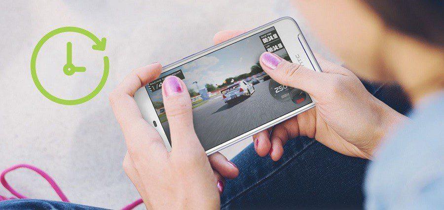 گوشی HTC Desire 628