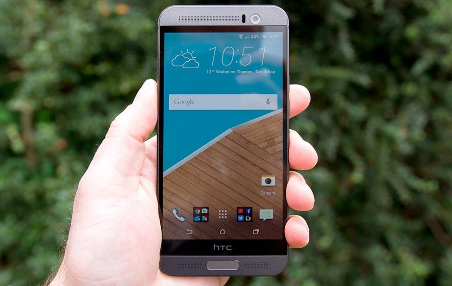 گوشی HTC One M9 plus