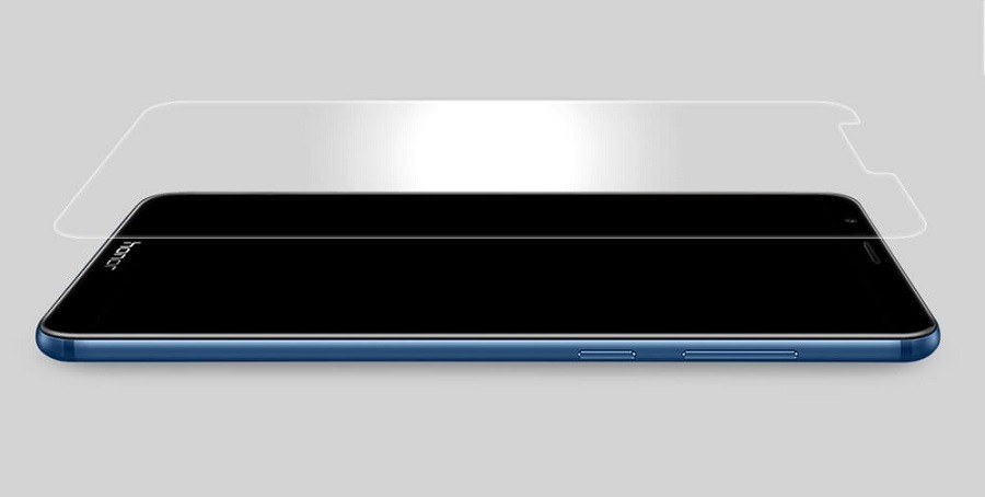 گلس H+ pro نیلکین هواوی 7 ایکس
