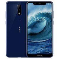گوشی موبایل نوکیا 8.1 (Nokia 8.1)