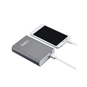 شارژر همراه هوآوی مدل AP007 ظرفیت 13000 میلی آمپر ساعت