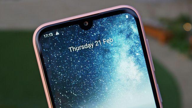 گوشی نوکیا 4.2 | Nokia 4.2