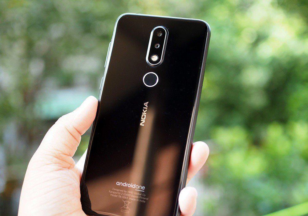 نقد و بررسی گوشی نوکیا 6.1 پلاس   Nokia 6.1 Plus