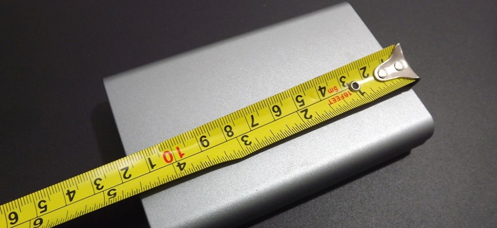 پاوربانک هوآوی مدل AP007 با ظرفیت 13000 میلی آمپر ساعت