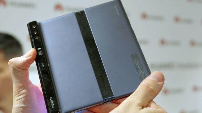 گوشی تاشوی هواوی میت ایکس | Huawei Mate X