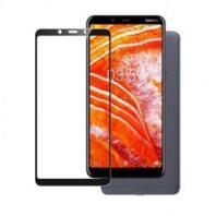 گلس محافظ صفحه نمایش سه بعدی مخصوص نوکیا 3.1 پلاس