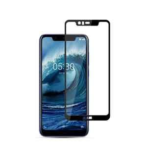 گلس محافظ صفحه نمایش سه بعدی مخصوص نوکیا 5.1