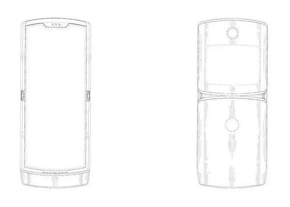 گوشی Galaxy Fold و Mate X را فراموش کنید ، موتورولا ریزر بازارگوشی تاشو را تکان می دهد!