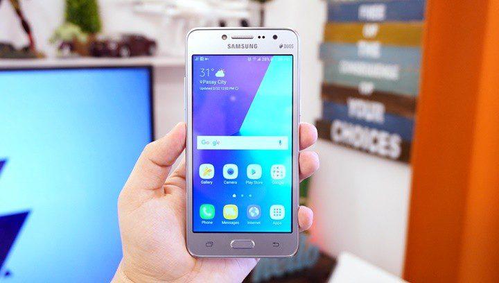 گوشی سامسونگ جی 2 پرایم | Samsung Galaxy J2 Prime