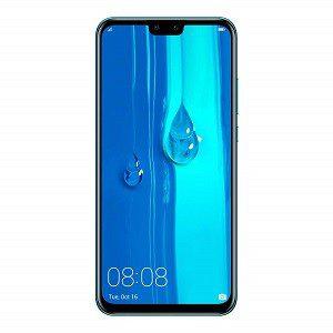مشخصات، قیمت و خرید گوشی موبایل هواوی مدل Y9 2019 دو سیم کارت