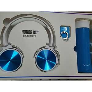 پک فول آنر 8 ایکس | Honor 8X Value pack