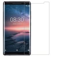 محافظ صفحه نمایش شیشه ای آر جی (RG) نوکیا 8 سیروکو