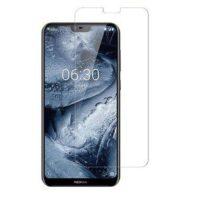 محافظ صفحه نمایش شیشه ای آر جی (RG) نوکیا 6.1 پلاس
