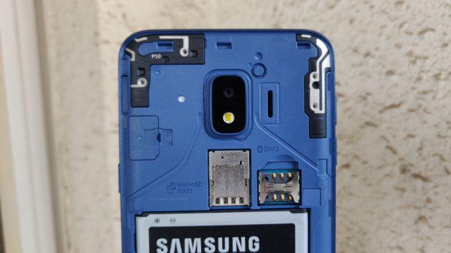 گوشی سامسونگ گلکسی جی 2 کور | Samsung Galaxy J2 Core