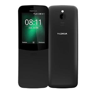 گوشی نوکیا 8110 فورجی | Nokia 8110 4G