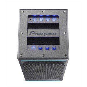 سیستم صوتی پایونیر خانگی مدل کلاب 5| Pioneer club 5