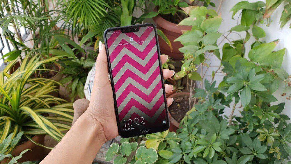 گوشی موبایل هواوی آنر 8 سی | Huawei Honor 8c