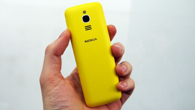 گوشی نوکیا 8110 فورجی   Nokia 8110 4G
