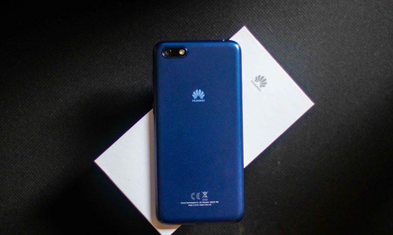 گوشی هواوی وای 5 لایت 2018 | Huawei Y5 lite (2018)