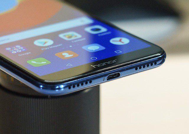 گوشی هواوی آنر 7 ای پرو | Huawei Honor 7A Pro