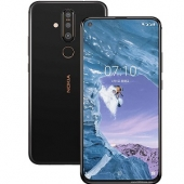 گوشی موبایل نوکیا ایکس 71   Nokia X71