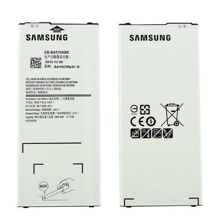 باتری اورجینال گوشی موبایل سامسونگ گلکسی A5 2016
