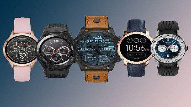 بهترین ساعت های هوشمند سامسونگ در سال 2019