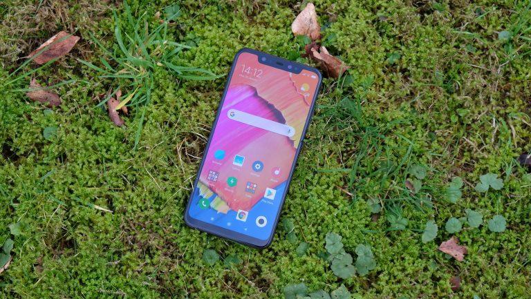 گوشی موبایل شیائومی می 8 | Xiaomi Mi 8