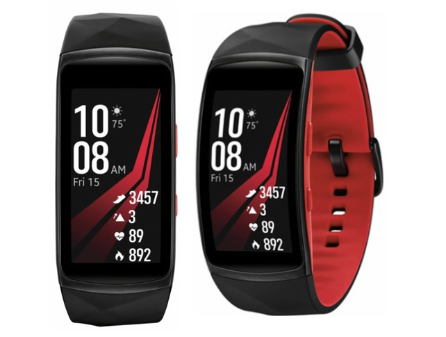 Samsung Gear Fit2 pro img