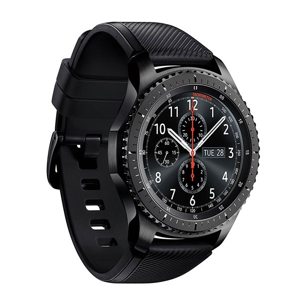 Samsung Gear S3 Frontier img