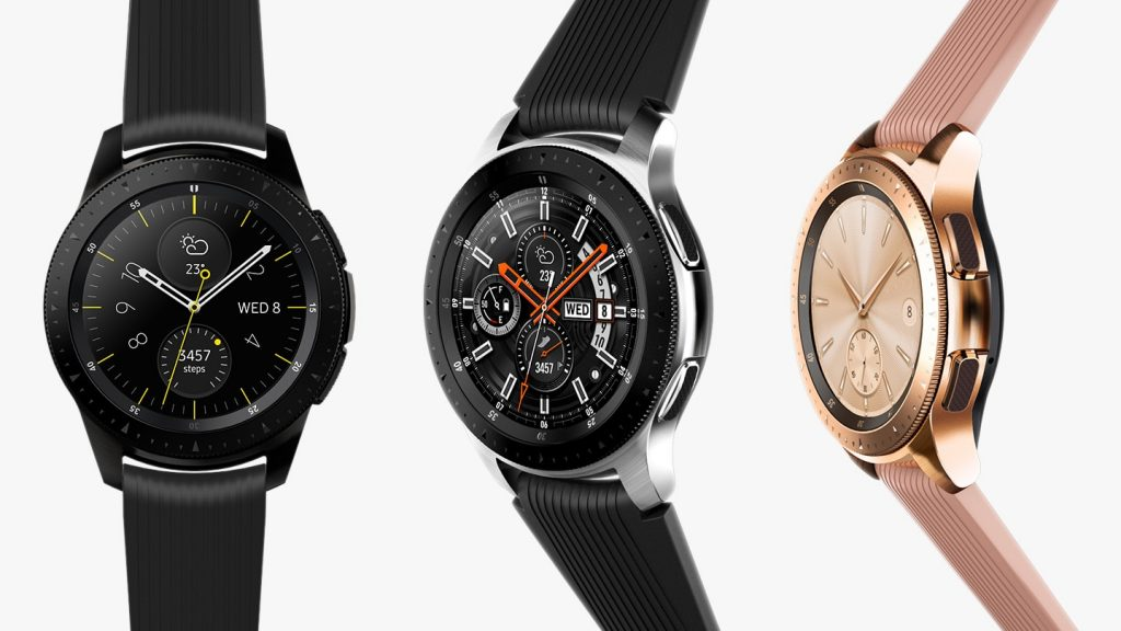 Samsung Galaxy Watch img