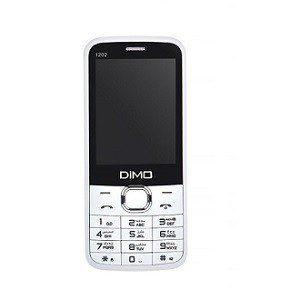 گوشی موبایل دیمو 1202 | Dimo 1202