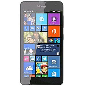 گوشی موبایل لومیا 535 مایکروسافت | Microsoft Lumia 535