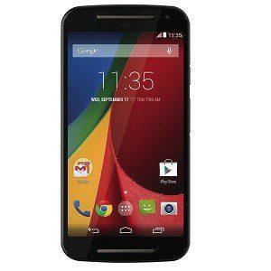 گوشی موبایل موتو جی 2014 موتورولا | Motorola Moto G 2014