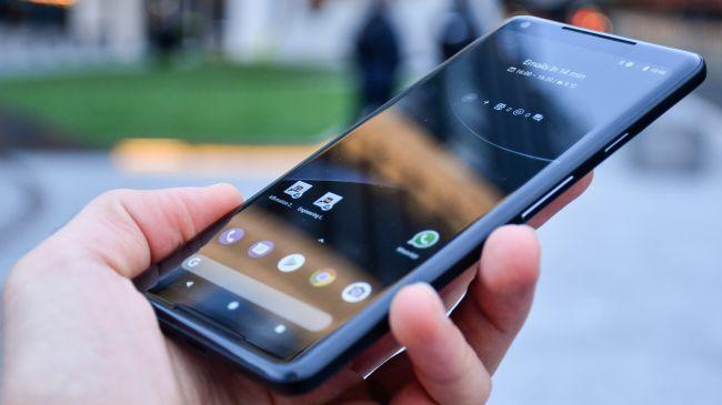 گوشی موبایل گوگل پیکسل 2 ایکس ال   Google Pixel 2 XL
